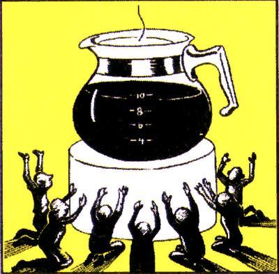 coffeeisgod